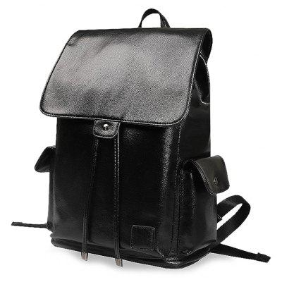 Simple Large Capacity Leisure Shoulder Bag
