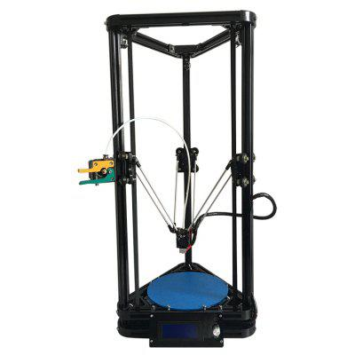 He3D K200 Trigonal 3D Printer Kit
