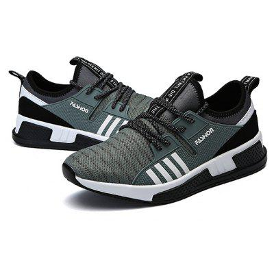 Chaussures athlétiques sportives