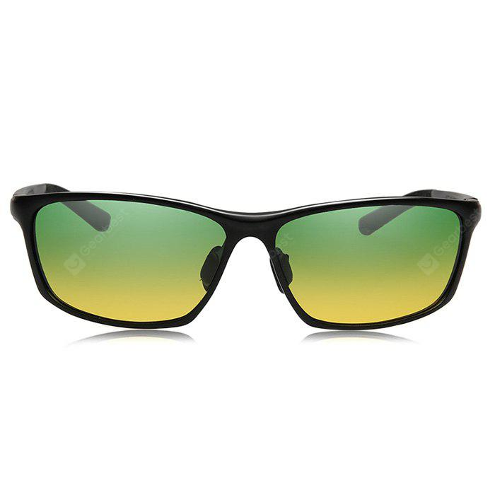 2179 Night Vision Polarized Lens Driving Cycling Glasses