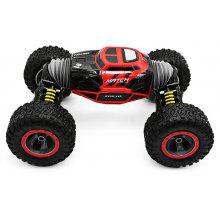 UD2168A Double-sided 2.4GHz RC Stunt Car - RTR