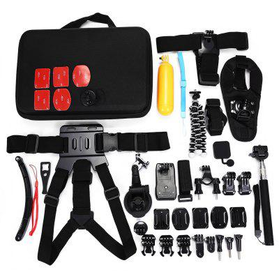 Action Camera Combination Accessories