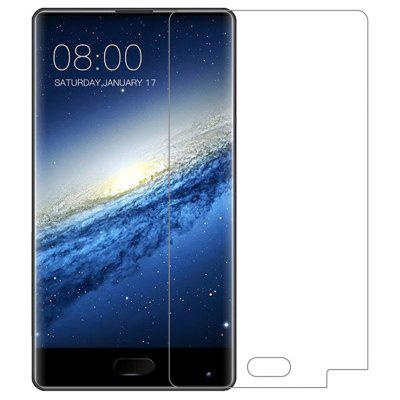 Naxtop 2PCS Tempered Glass Screen Film for Doogee MIX