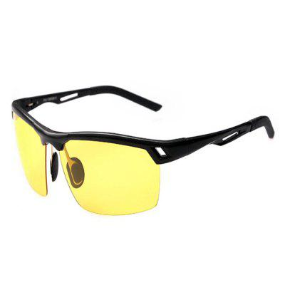 Buy BLACK CTSmart 8550 Fishing Climbing Cycling Glasses for $15.17 in GearBest store
