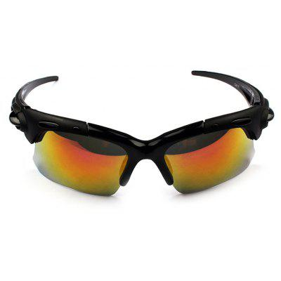 Buy PHOTO BLACK CTSmart 9105 Fishing Climbing Cycling Glasses for $6.88 in GearBest store