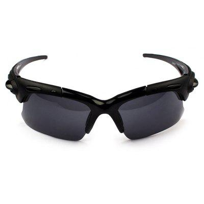 Buy BLACK CTSmart 9105 Fishing Climbing Cycling Glasses for $6.88 in GearBest store