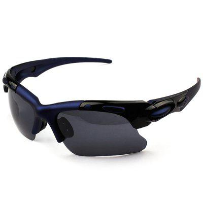 CTSmart 9105 Fishing Climbing Cycling GlassesCycling Sunglasses<br>CTSmart 9105 Fishing Climbing Cycling Glasses<br><br>Brand: CTSmart<br>Lens material: Resin<br>Package Contents: 1 x Glasses, 1 x Box<br>Package Size(L x W x H): 17.00 x 7.00 x 6.50 cm / 6.69 x 2.76 x 2.56 inches<br>Package weight: 0.2000 kg<br>Product Size(L x W x H): 14.00 x 12.80 x 4.50 cm / 5.51 x 5.04 x 1.77 inches<br>Product weight: 0.0300 kg<br>Suitable for: Hiking, Camping, Cycling, Traveling, Mountaineering<br>Type: Goggle