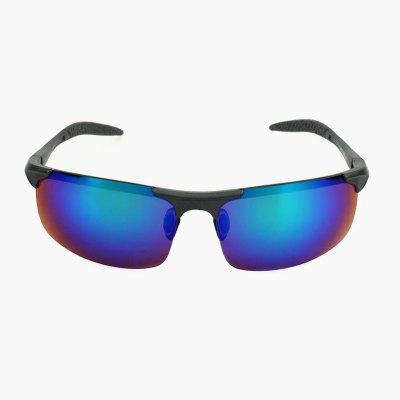 Buy GRAY CTSmart 8177 Fishing Climbing Cycling Glasses for $7.01 in GearBest store