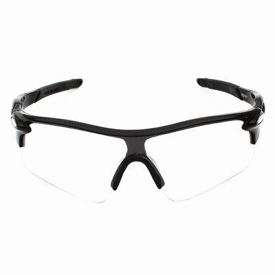 Buy BLACK CTSmart 9181 Outdoor Sports Cycling Glasses for $5.90 in GearBest store