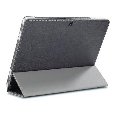 PU Tablet Case Tri-foldable Stand Function for Cube iPlay 10Tablet Accessories<br>PU Tablet Case Tri-foldable Stand Function for Cube iPlay 10<br><br>Accessory type: Tablet Protective Case<br>Compatible models: For Cube<br>Features: Full Body Cases<br>For: Tablet PC<br>Package Contents: 1 x Protective Case<br>Package size (L x W x H): 28.20 x 18.30 x 2.50 cm / 11.1 x 7.2 x 0.98 inches<br>Package weight: 0.2520 kg<br>Product size (L x W x H): 27.20 x 17.30 x 1.50 cm / 10.71 x 6.81 x 0.59 inches<br>Product weight: 0.2200 kg
