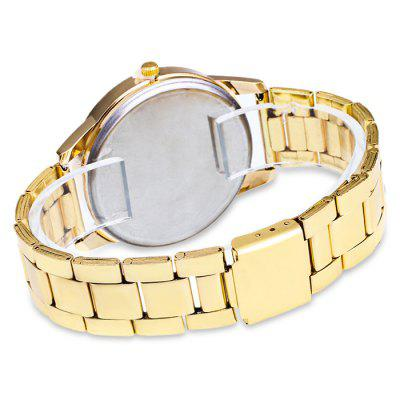 GERIDUN Men Water Resistance Quartz WatchMens Watches<br>GERIDUN Men Water Resistance Quartz Watch<br><br>Band material: Steel<br>Band size: 20 x 2cm<br>Brand: GERIDUN<br>Case material: Steel<br>Clasp type: Butterfly clasp<br>Dial size: 3.5 x 3.5 x 1cm<br>Display type: Analog<br>Movement type: Quartz watch<br>Package Contents: 1 x Watch, 1 x Box<br>Package size (L x W x H): 8.00 x 7.50 x 5.50 cm / 3.15 x 2.95 x 2.17 inches<br>Package weight: 0.0900 kg<br>Product size (L x W x H): 20.00 x 3.50 x 1.00 cm / 7.87 x 1.38 x 0.39 inches<br>Product weight: 0.0400 kg<br>Shape of the dial: Round<br>Watch mirror: Acrylic<br>Watch style: Fashion<br>Watches categories: Men