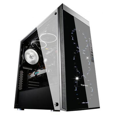 GETWORTH T24 Gaming Computer Tower