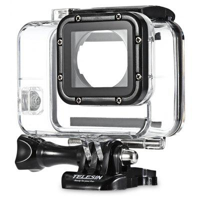 TELESIN Waterproof Case for GoPro Hero5