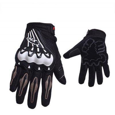 PRO - BIKER mcs - 18 Motos Off Road Racing Guantes antideslizantes