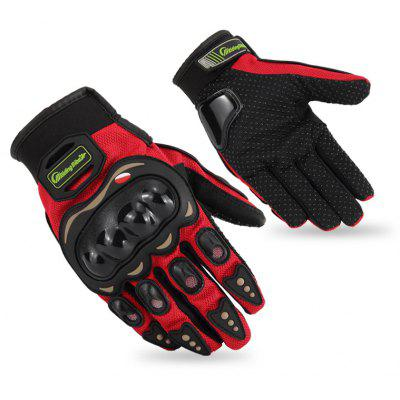 PRO - BIKER 01G Motorcycle Off Road Racing Anti-skid Gloves