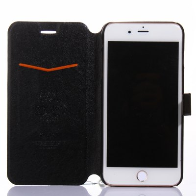 ASLING Protective Full Body Case for iPhone 7 PlusiPhone Cases/Covers<br>ASLING Protective Full Body Case for iPhone 7 Plus<br><br>Brand: ASLING<br>Compatible for Apple: iPhone 7 Plus<br>Features: Anti-knock, FullBody Cases, Shatter-Resistant Case, With Credit Card Holder<br>Material: PU Leather, PC<br>Package Contents: 1 x Protective Case<br>Package size (L x W x H): 21.70 x 12.00 x 1.50 cm / 8.54 x 4.72 x 0.59 inches<br>Package weight: 0.0800 kg<br>Product size (L x W x H): 16.00 x 8.00 x 1.00 cm / 6.3 x 3.15 x 0.39 inches<br>Product weight: 0.0560 kg<br>Style: Modern