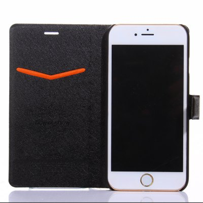 ASLING Protective Full Body Case for iPhone 7iPhone Cases/Covers<br>ASLING Protective Full Body Case for iPhone 7<br><br>Brand: ASLING<br>Compatible for Apple: iPhone 7<br>Features: Anti-knock, FullBody Cases, Shatter-Resistant Case, With Credit Card Holder<br>Material: PU Leather, PC<br>Package Contents: 1 x Protective Case<br>Package size (L x W x H): 21.70 x 12.00 x 1.50 cm / 8.54 x 4.72 x 0.59 inches<br>Package weight: 0.0690 kg<br>Product size (L x W x H): 13.70 x 7.00 x 1.00 cm / 5.39 x 2.76 x 0.39 inches<br>Product weight: 0.0450 kg<br>Style: Modern
