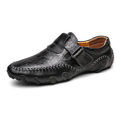 Male Casual Soft Hollow Out Leather Doug Boat ShoesMen's Oxford<br>Male Casual Soft Hollow Out Leather Doug Boat Shoes<br><br>Closure Type: Buckle Strap<br>Contents: 1 x Pair of Shoes<br>Decoration: Hollow Out<br>Function: Slip Resistant<br>Materials: Leather, Rubber<br>Occasion: Shopping, Party, Holiday, Daily, Casual<br>Outsole Material: Rubber<br>Package Size ( L x W x H ): 33.00 x 20.00 x 15.00 cm / 12.99 x 7.87 x 5.91 inches<br>Package Weights: 0.98kg<br>Pattern Type: Solid<br>Seasons: Autumn,Spring<br>Style: Leisure, Fashion, Comfortable, Casual<br>Toe Shape: Round Toe<br>Type: Casual Leather Shoes<br>Upper Material: Leather