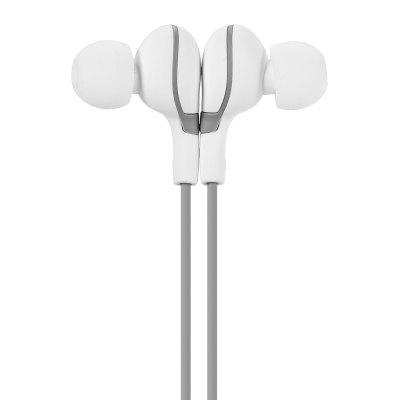 Baseus S04 Magnetic Bluetooth Sports Earbuds with MicEarbud Headphones<br>Baseus S04 Magnetic Bluetooth Sports Earbuds with Mic<br><br>Application: Sport, Running<br>Battery Capacity(mAh): 80mAh Li-ion Battery<br>Battery Types: Built-in<br>Bluetooth distance: W/O obstacles 10m<br>Bluetooth mode: Hands free<br>Bluetooth protocol: A2DP,AVRCP,HFP,HSP<br>Bluetooth Version: V4.1<br>Brand: Baseus<br>Cable Length (m): 0.6m<br>Charging Time.: 2H<br>Compatible with: iPhone, iPod, Mobile phone<br>Connecting interface: Micro USB<br>Connectivity: Wireless<br>Frequency response: 20-20000Hz<br>Function: Microphone, Noise Cancelling, Answering Phone, Song Switching, Bluetooth, Voice control<br>Impedance: 16ohms<br>Language: No<br>Material: ABS<br>Model: S04<br>Music Time: 6H<br>Package Contents: 1 x Earbuds, 1 x Charging Cable, 1 x English Manual, 2 x Pair of Standby Earbud Tips, 1 x Pair of Standby Ear Hooks<br>Package size (L x W x H): 16.00 x 11.00 x 6.00 cm / 6.3 x 4.33 x 2.36 inches<br>Package weight: 0.2000 kg<br>Product weight: 0.0160 kg<br>Sensitivity: 100dB ± 5dB<br>Standby time: 150H<br>Talk time: 6H<br>Type: In-Ear