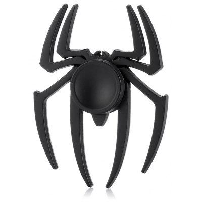 Cool Spider Shape Alloy ADHD Fidget Spinner