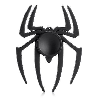 Cool Spider Shape Alloy ADHD Fidget SpinnerFidget Spinners<br>Cool Spider Shape Alloy ADHD Fidget Spinner<br><br>Center Bearing Material: Stainless Steel<br>Color: Black<br>Frame material: Alloy<br>Package Contents: 1 x Fidget Spinner<br>Package size (L x W x H): 9.00 x 11.00 x 1.50 cm / 3.54 x 4.33 x 0.59 inches<br>Package weight: 0.0670 kg<br>Product size (L x W x H): 5.00 x 6.70 x 1.20 cm / 1.97 x 2.64 x 0.47 inches<br>Product weight: 0.0370 kg<br>Type: Cool