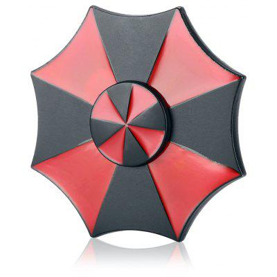 Magic Umbrella Aleación ADHD EDC Fidget Spinner