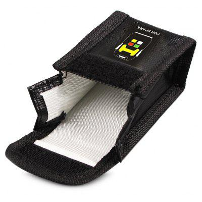 8cm Fireproof LiPo Safe Bag