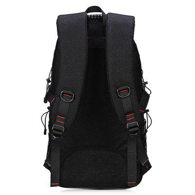 Chic Printing Large Capacity Men BackpackBackpacks<br>Chic Printing Large Capacity Men Backpack<br><br>Features: Wearable<br>Gender: Men<br>Material: Polyester<br>Package Size(L x W x H): 40.00 x 30.00 x 10.00 cm / 15.75 x 11.81 x 3.94 inches<br>Package weight: 1.0000 kg<br>Packing List: 1 x Backpack<br>Product weight: 0.9500 kg<br>Style: Casual, Fashion<br>Type: Backpacks