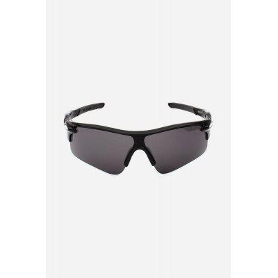 Fashion Style Anti UV Male SunglassesStylish Sunglasses<br>Fashion Style Anti UV Male Sunglasses<br><br>Frame material: Plastic<br>Functions: Windproof, Dustproof, UV Protection<br>Gender: For Men<br>Lens material: PC<br>Package Contents: 1 x Sunglasses<br>Package size (L x W x H): 16.00 x 7.00 x 8.00 cm / 6.3 x 2.76 x 3.15 inches<br>Package weight: 0.0594 kg<br>Product weight: 0.0294 kg