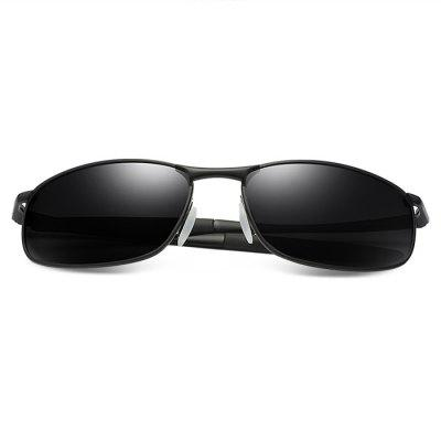 Male Dust-proof SunglassesStylish Sunglasses<br>Male Dust-proof Sunglasses<br><br>Frame material: Alloy<br>Functions: Windproof, Dustproof, UV Protection<br>Gender: For Men<br>Lens material: Resin<br>Package Contents: 1 x Sunglasses<br>Package size (L x W x H): 16.50 x 7.30 x 5.30 cm / 6.5 x 2.87 x 2.09 inches<br>Package weight: 0.1050 kg<br>Product weight: 0.0280 kg