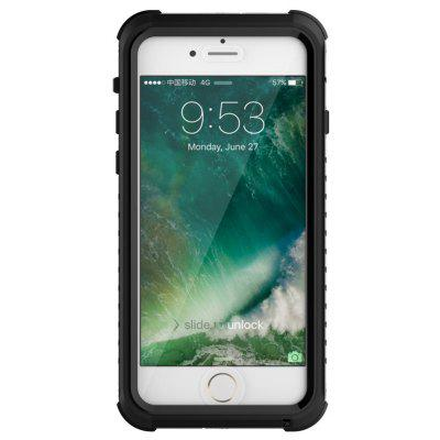 Waterproof Function Design Cover Case for iPhone 6 Plus