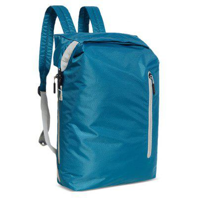 90fen Lightweight Nylon Men Backpack