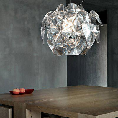 E27 Creative Nordic Style Pendant Light 220VPendant Light<br>E27 Creative Nordic Style Pendant Light 220V<br><br>Battery Included: No<br>Bulb Base: E27<br>Bulb Included: No<br>Chain / Cord Adjustable or Not: Chain / Cord Adjustable<br>Chain / Cord Length ( CM ): 100<br>Features: Designers<br>Fixture Height ( CM ): 70<br>Fixture Length ( CM ): 54<br>Fixture Width ( CM ): 54<br>Light Direction: Ambient Light<br>Number of Bulb: 1 Bulb<br>Package Contents: 1 x Pendant Light, 1 x Installation Component Kit<br>Package size (L x W x H): 64.00 x 64.00 x 80.00 cm / 25.2 x 25.2 x 31.5 inches<br>Package weight: 7.0500 kg<br>Product weight: 6.0000 kg<br>Shade Material: Glass, Iron<br>Style: Modern/Contemporary<br>Suggested Room Size: 20 - 30?<br>Suggested Space Fit: Bedroom,Cafes,Dining Room,Hallway,Living Room<br>Type: Pendant Light<br>Voltage ( V ): AC220