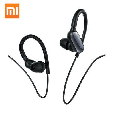 Original Xiaomi Wireless Stereo Music Bluetooth Sport Earbuds with Mic - Mini Version