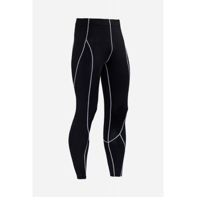 Quick Dry Breathable Fashionable Slim Fit Trousers for Running Climbing Cycling