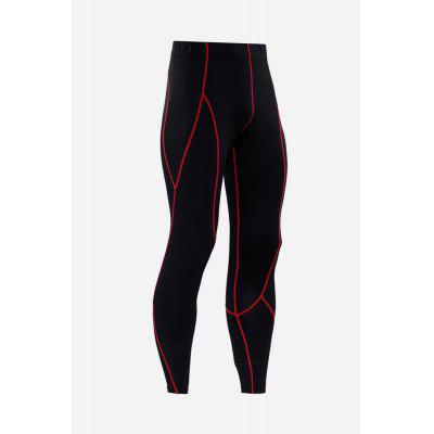 Quick Dry Breathable Fashionable Sports Trousers for Running Climbing Cycling