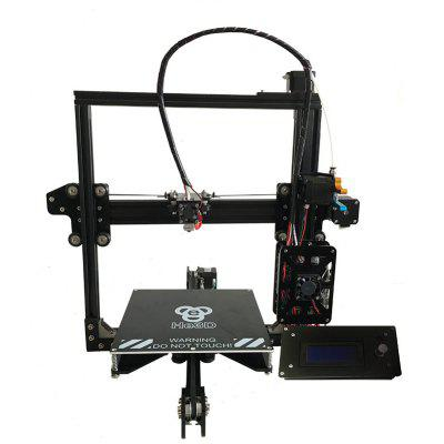 He3D EI3 Full Metal Extruder 3D Printer Kit