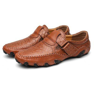 Male Casual Soft Doug Boat Shoes