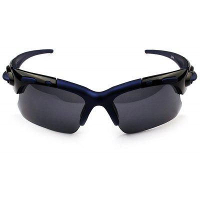 Buy BLUE CTSmart 9105 Fishing Climbing Cycling Glasses for $6.88 in GearBest store