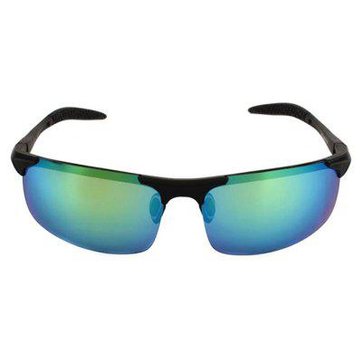 Buy PHOTO BLACK CTSmart 8177 Fishing Climbing Cycling Glasses for $7.01 in GearBest store