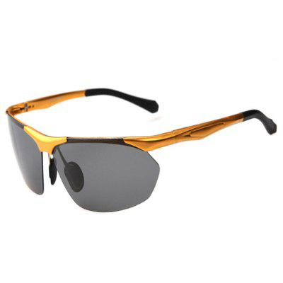 CTSmart 8546 Polarized Lens Cycling Glasses