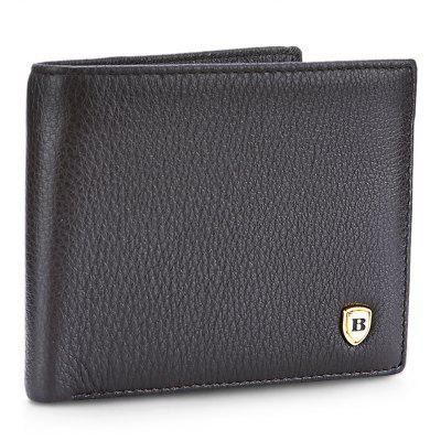 Banlear Business Men Bifold Wallet