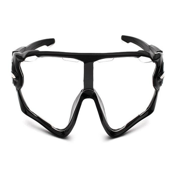 BLACK CTSmart 9270 Fishing Climbing Cycling Glasses