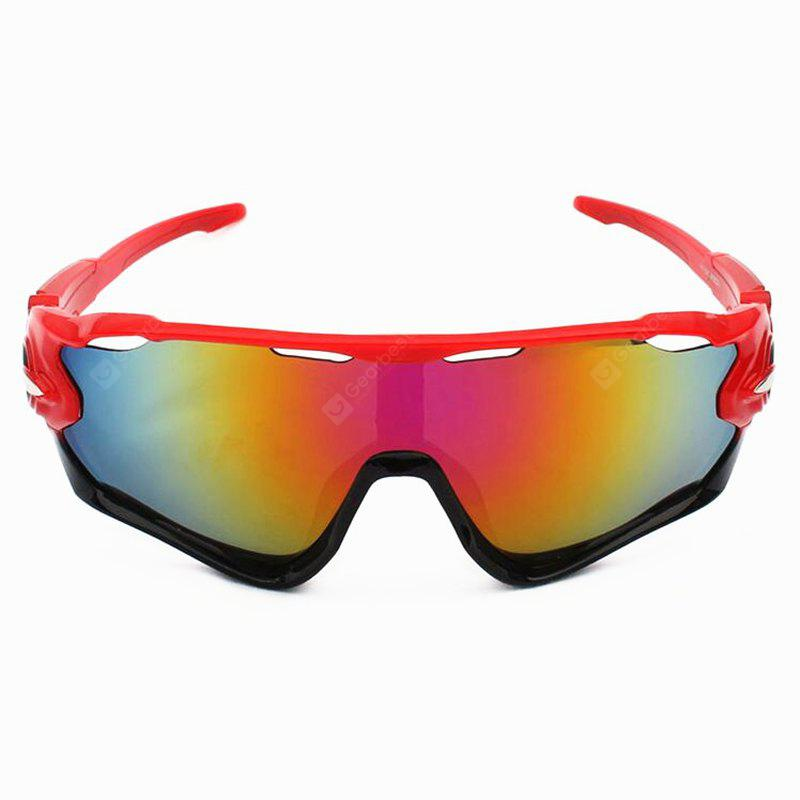 RED CTSmart 9270 Outdoor Sports Cycling Glasses Sets