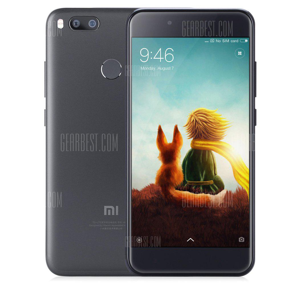 Xiaomi Mi 5X 4G Phablet English and Chinese Version