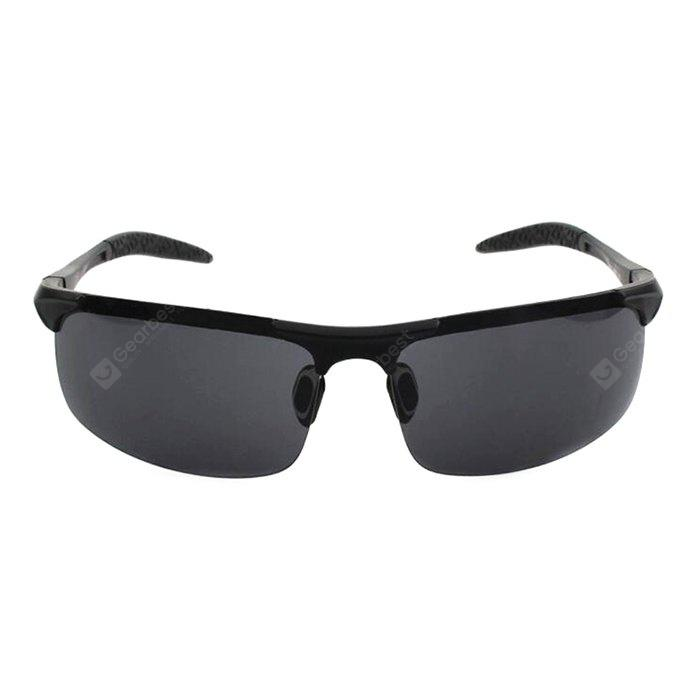 BLACK CTSmart 8177 Fishing Climbing Cycling Glasses