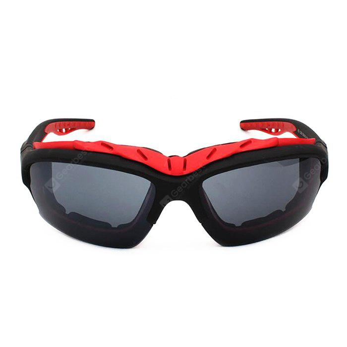 BLACK CTSmart 1208 Outdoor Sports Cycling Glasses