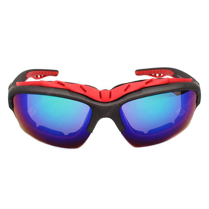 PHOTO BLACK CTSmart 1208 Outdoor Sports Cycling Glasses