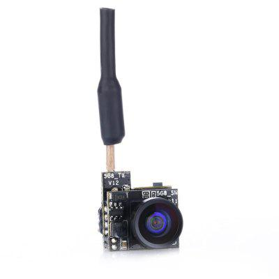TURBOWING TX25 2-in-1 700TVL FPV Camera