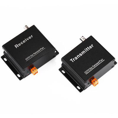 Twisted Pair Transmitter and Receiver